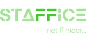 staffice logo green
